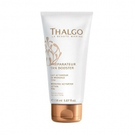 Tan Booster Bronzing Activator Lotion