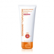 Golden Caresse Tan Activa Body Emu SPF30