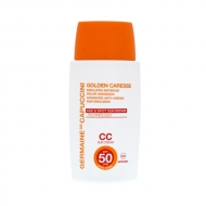 Golden Caresse Advan A-Age Emul CC SPF50