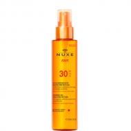 Sun Tanning Oil SPF30