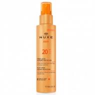 Sun Milky Spray SPF20