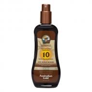 Spray Gel Sunscreen SPF10