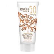 Botanical Sunscreen Mineral Lotion SPF50