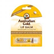 Lip Balm Coconut Oil SPF30