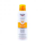 Sun Spray Dry Touch Sensitive SPF50