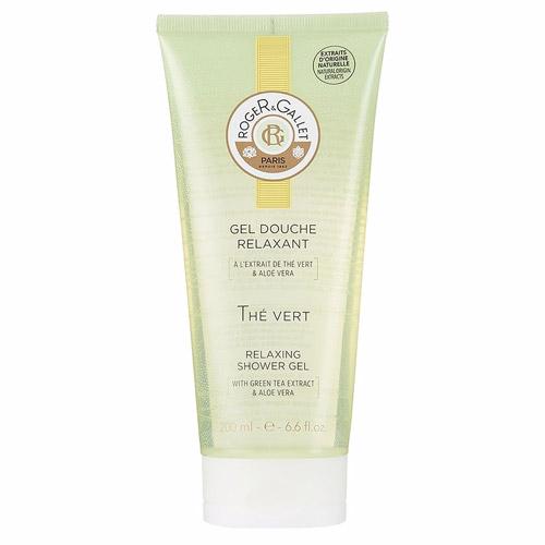 Buy online th vert gel douche relaxant of roger gallet - Rangement gel douche ...