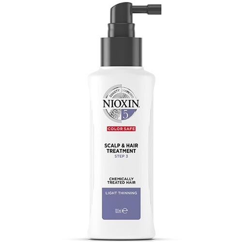 nioxin scalp treatment 1 how to use