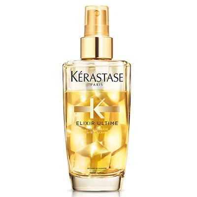 cb 00766 01 elixir ultime huile cheveux fins 100ml - Kerastase Cheveux Colors