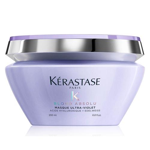 d6c70cae7 Comprar Blond Absolu Masque Ultra Violet da Kérastase online na Loja ...