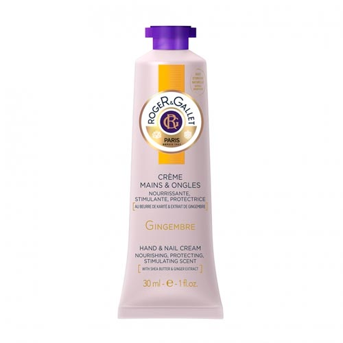 Online At Et Buy Crème Rogeramp; Gallet Mains Ongles Of Loja Gingembre dxBoeCr