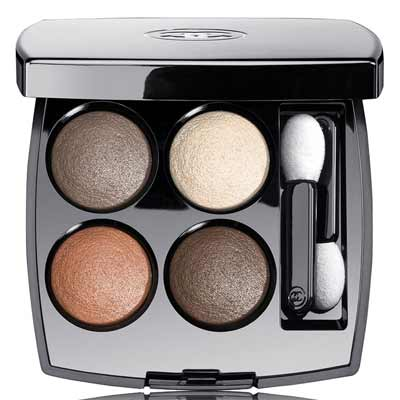 9eabb751d Buy online CHANEL - Les 4 Ombres of CHANEL at Loja Glamourosa ...