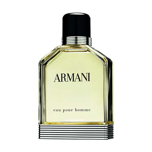 f6e32dc7147 Armani Eau P Homme Giorgio Armani at Loja Glamourosa - United Arab ...