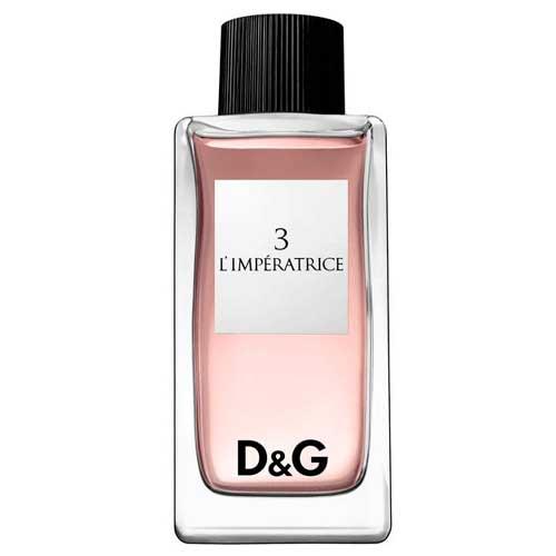 8c18fe115c194 Comprar D G 3 L Imperatrice da Dolce   Gabbana online na Loja Glamourosa