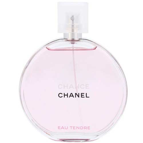 CHANCE Eau Tendre CHANEL at Loja Glamourosa