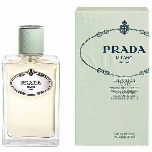 a7db8754a Comprar Infusion D'Iris - Eau de Parfum da Prada online na Loja ...