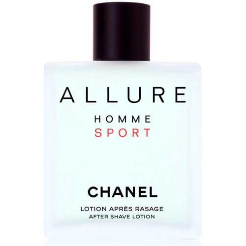 fa4f21b34 Comprar Allure Homme Sport After-Shave da Chanel online na Loja ...