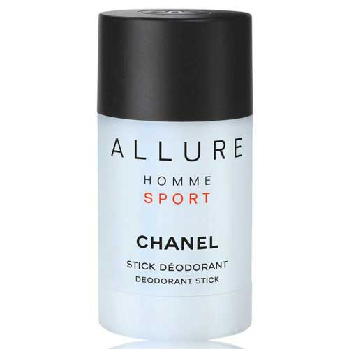 b73a1825d Comprar Allure Homme Sport Deodorant da Chanel online na Loja Glamourosa