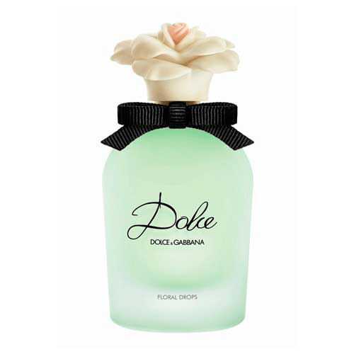 d89aca6f2e5cf Comprar Dolce - Floral Drops EDT da Dolce   Gabbana online na Loja ...