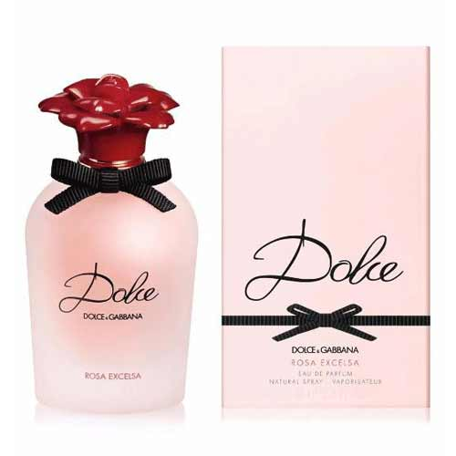 b0b6711426c47 Comprar Dolce - Rosa Excelsa EDP da Dolce   Gabbana online na Loja ...