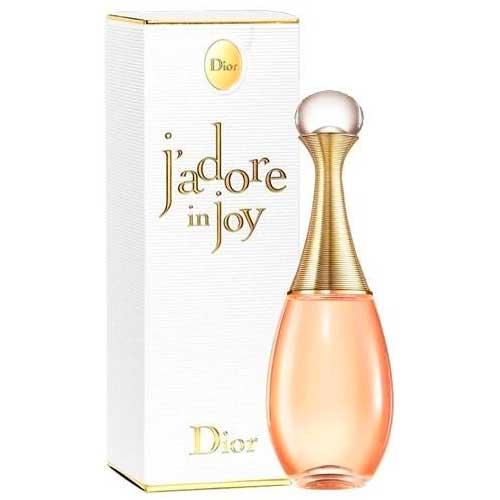 Comprar J adore in Joy EDT da Christian Dior online na Loja ... a0f6522705d