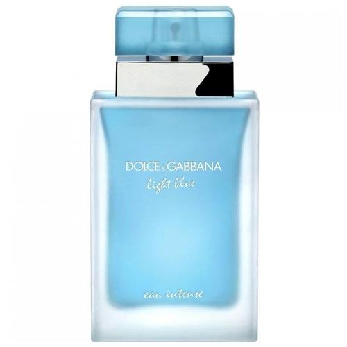 577b834970fdb Comprar Light Blue Eau Intense da Dolce   Gabbana online na Loja ...