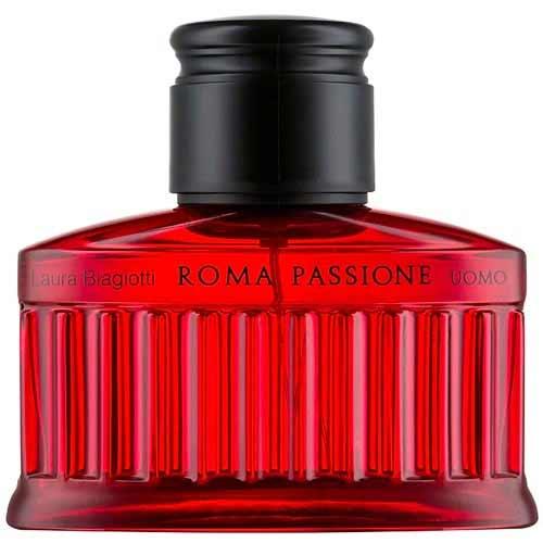 Buy online Roma Passione Uomo - Eau de Toilette of Laura Biagiotti ... 8ba8fdca836