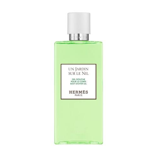 eeef87d8861 Buy online Le Jardin sur le Nil - Body shower gel of Hermès at Loja ...