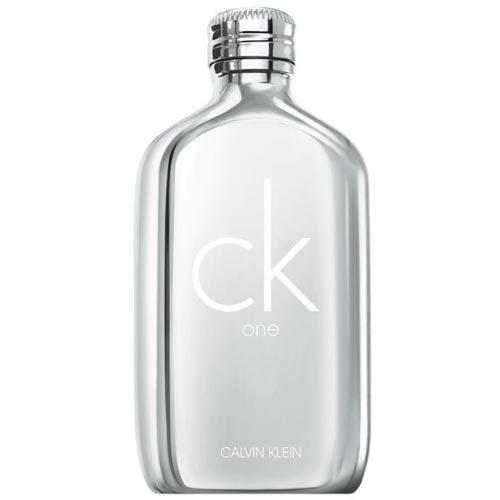 a5475878ffcc4 Buy online CK One Platinum EDT of Calvin Klein at Loja Glamourosa ...
