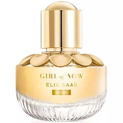 b6e6b8d752 Buy online Girl Of Now Shine EDP of Elie Saab at Loja Glamourosa ...