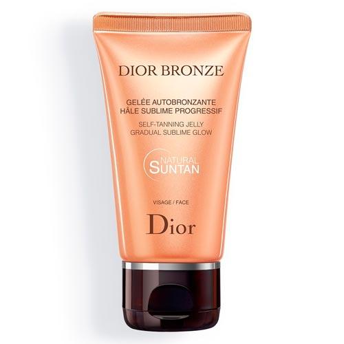 Comprar Dior Bronze Gelée Autobronzante Visage da Christian Dior ... b3160f4d1d0