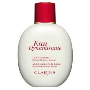 Eau Dynamisante Moisturizing Body Lotion