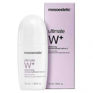 Ultimate W+ Whitening Antiperspirant Roll-On