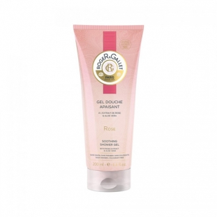 Rose Gel Douche Apaisant