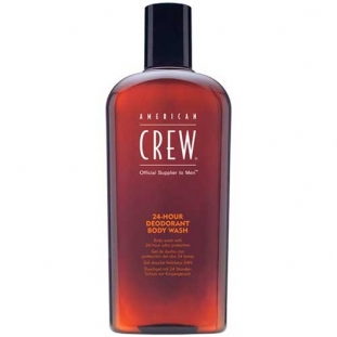 American Crew 24Hour Deodorant Body Wash