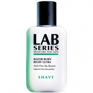 Razor Burn Relief Ultra - Lab Series
