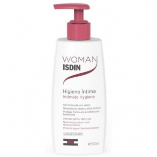 Woman Isdin Intimate Hygiene