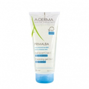 Primalba Gentle Cleansing Gel