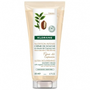 Fleur Cupuaçu Ultra Nourish Shower Cream