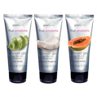 Fruit Emotions Shower Gel
