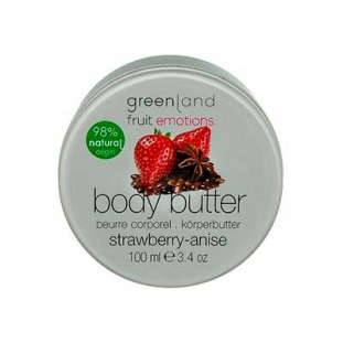Fruit Emotions Body Butter