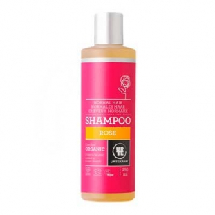 Rose Shampoo Normal Hair
