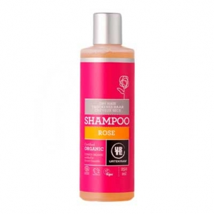 Rose Shampoo Dry Hair