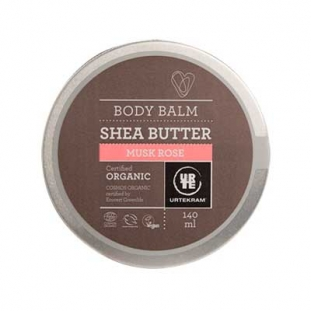 Musk Rose Body Balm Shea Butter