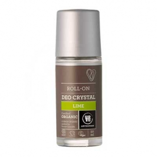 Lime Deo Crystal Roll On