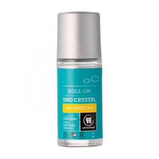 No Perfume Deo Crystal Roll On