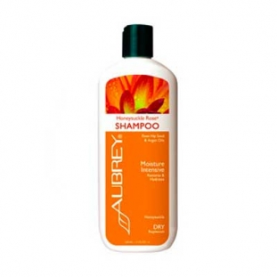 Honeysuckle Rose Shampoo