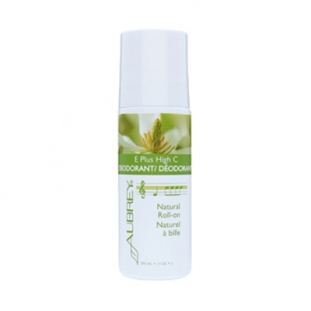 E Plus High C Deodorant Roll-On