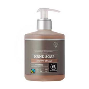 Brown Sugar Liquid Hand Soap