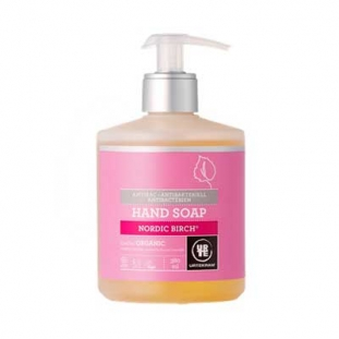 Nordic Birch Antibac Liquid Hand Soap