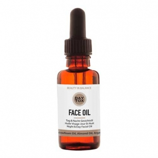 Daytox Face Oil